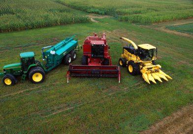 5 dicas para aumentar a durabilidade de seus equipamentos agrícolas