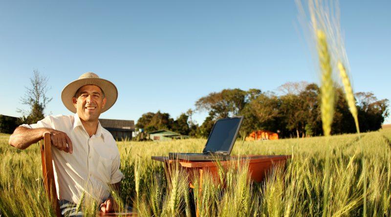 Planilha gratuita manejo agrícola